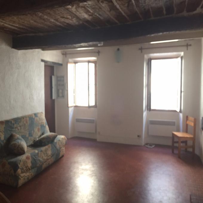 Offres de vente Appartement Saint-Jeannet (06640)