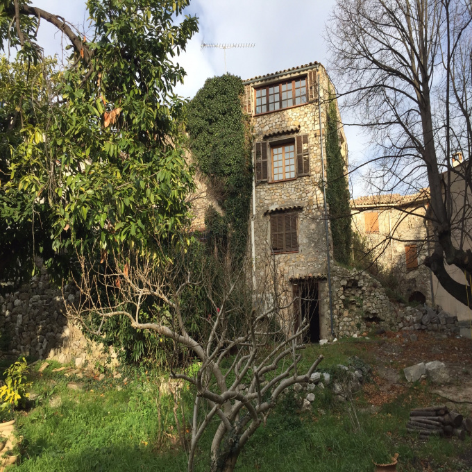 Offres de vente Maison Le Broc (06510)