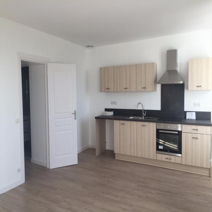 Offres de location Appartement Saint-Jeannet (06640)