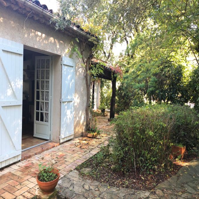 Offres de vente Villa Tourrettes-sur-Loup (06140)