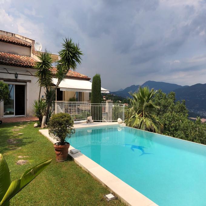 Offres de vente Villa Gattières (06510)