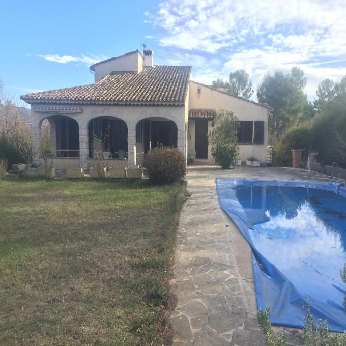 Offres de vente Villa La Gaude (06610)