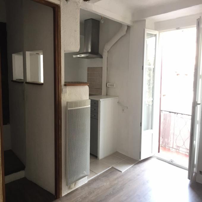 Offres de vente Maison Saint-Jeannet (06640)