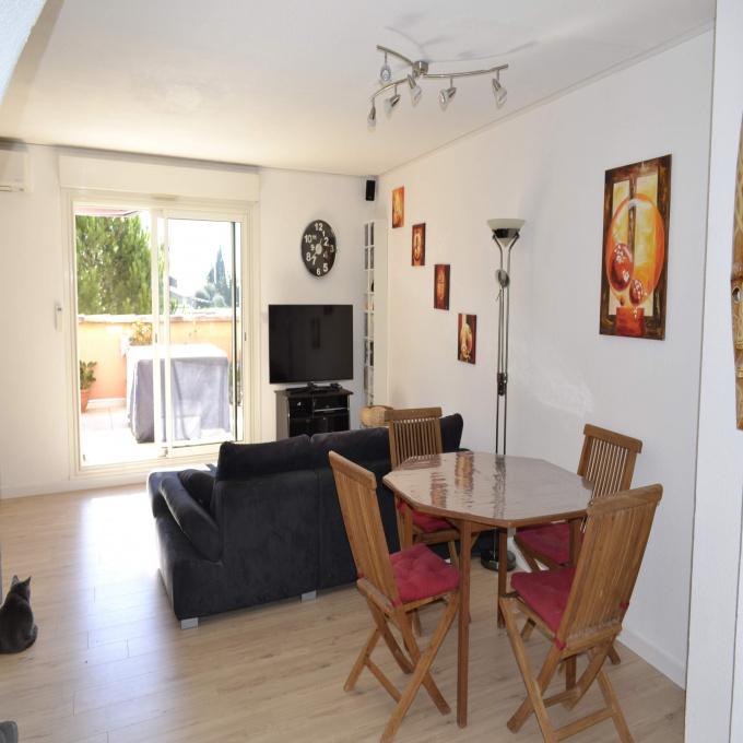 Offres de vente Appartement La Gaude (06610)