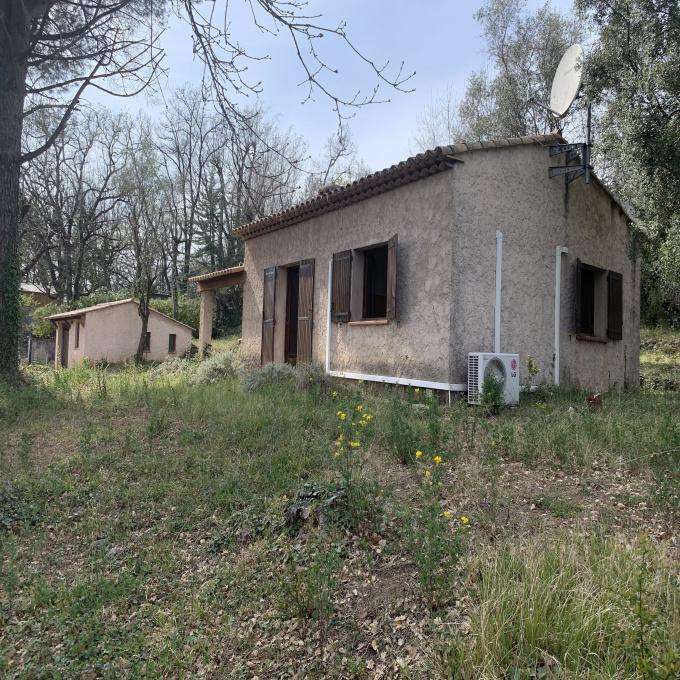 Offres de vente Villa Saint-Jeannet (06640)